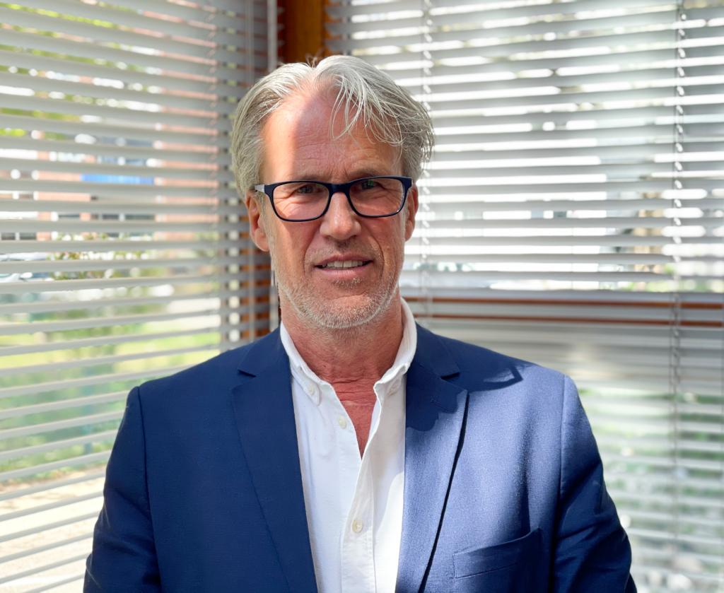 Ron Schutte - Coach und Gründer des ABC-Zentrums